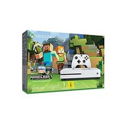 Xbox One S 500GB With Minecraft