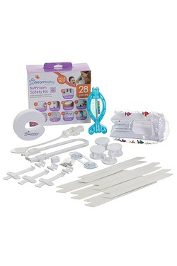 Dreambaby Bathroom Safety Kit