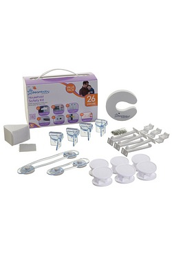 Dreambaby 26 Piece Home Safety Kit