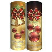 St Kew Christmas Biscuits Tubes