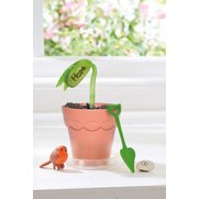 My Fairy Garden - Magic Bean Pot (H...