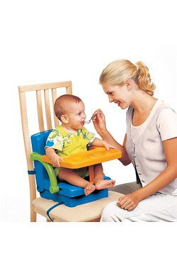 Dreambaby Hi-Seat Booster