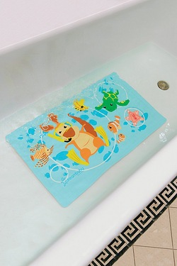 Dreambaby Heat Sensing Bath Mat