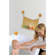 Dreambaby Deluxe Bath Toy Bag