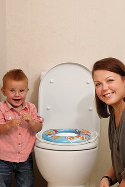 Dreambaby Animal Potty Seat