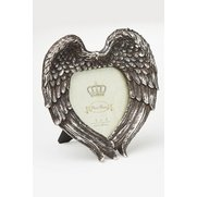 "Winged Heart 4x4"" Photo Frame"