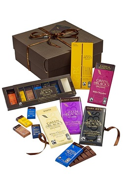Green And Blacks Chocolate Gift - M...