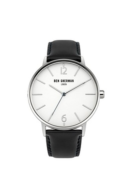 Ben Sherman Interchangeable Watch -...