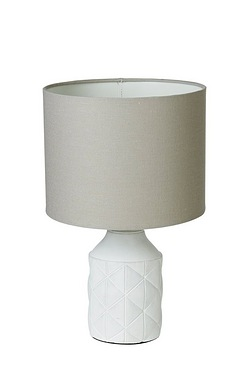 Luca Table Lamp