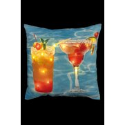 Pool Party Light Up Cushion