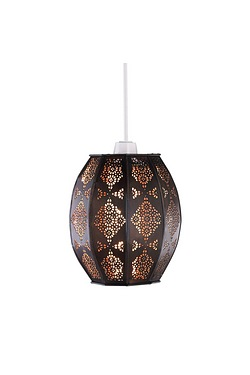 Moroccan Easy Fit Pendant