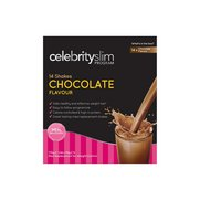 Celebrity Slim UK: 7 Day Chocolate