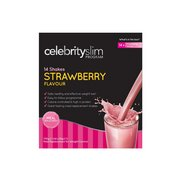Celebrity Slim UK: 7 Day Strawberry