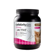 Celebrity Slim UK: Active Shake - C...