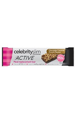 Celebrity Slim UK: Active Meal Bar ...