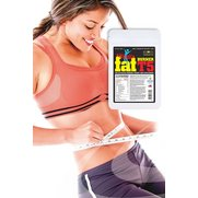 Fat Burn Booster 6 in 1 Action Tablets