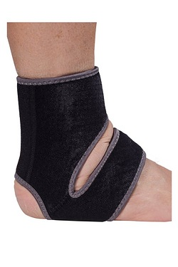 Biofeedbac Ankle Support