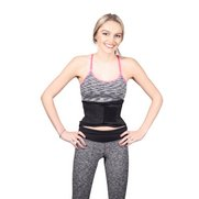 Breathable Slimming Support