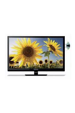 "Blaupunkt 24"" HD Ready LED TV/DVD"