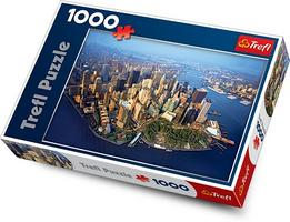 Compare prices for 1000-Piece New York Jigsaw Puzzle