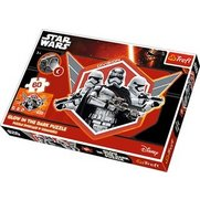 60 Piece Puzzle - Captain Phasma & ...
