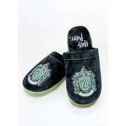 Slytherin Harry Potter Mule Slippers