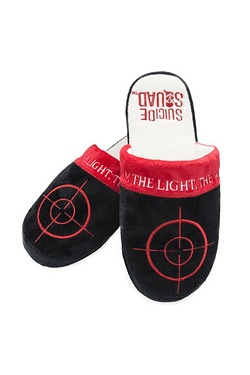 Deadshot Suicide Squad Slippers