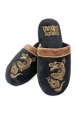Killer Croc Suicide Squad Slippers