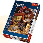 3000 Piece Sea Stories Puzzle