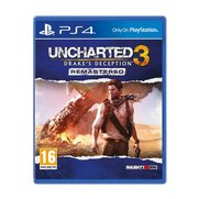 PS4: Uncharted 3: Drakes Deception
