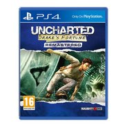 PS4: Uncharted: Drakes Fortune