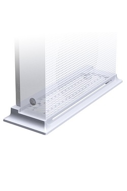 Xbox One S: White Vertical Stand