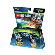 LEGO Dimensions: LEGO Batman Fun Pack