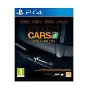 PS4: Project Cars GOTY Edition