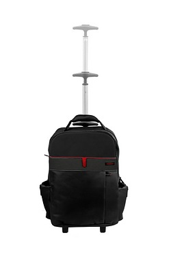 Promate Portable Trolley Bag For La...