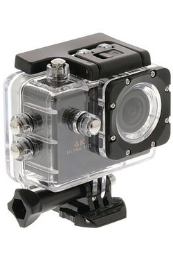 CamLink 4K Ultra HD Action Camera