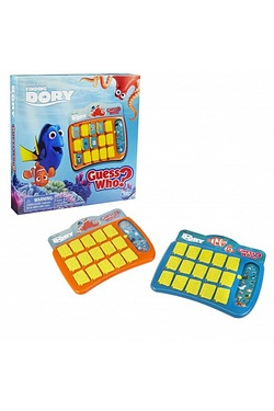 Hasbro Finding Dory Guess Who Game
