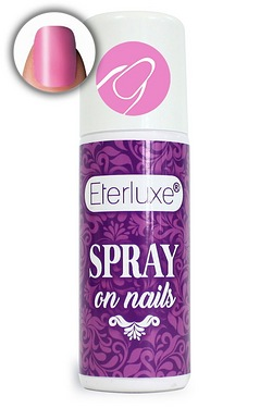 Eterluxe Spray On Nails