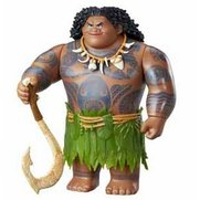 Hasbro Disney Maui The Demi God