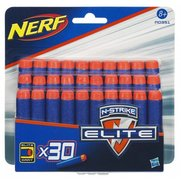 Nerf N Strike Elite 30 Pack Refill