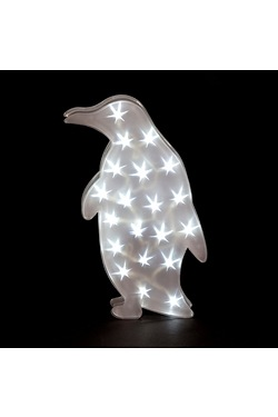 50cm Magic Star Penguin