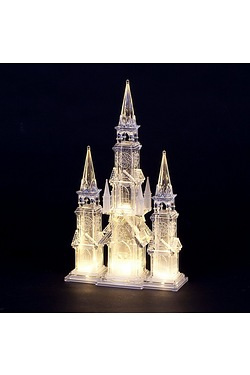 42cm 3 Piece Church Set