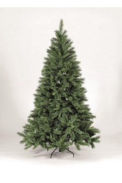210cm Green Kateson Fir Tree