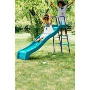 Plum 7ft Slide