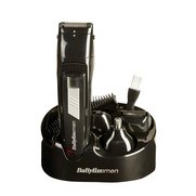 BaByliss 8-In-1 Trimmer