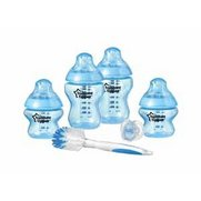 Tommee Tippee Bottle Starter Kit