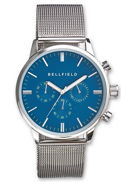 Bellfield Gents Watch