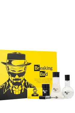 Breaking Bad Gift Set