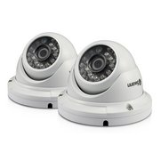 Swann 2 Pack Dome Cameras 720P