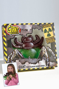 Giant Sweets - Spider